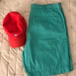 Men's J Crew Gramercy shorts - 36